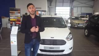 Explication de la LOA sur la Ford K+ - Les tutos de Berbiguier
