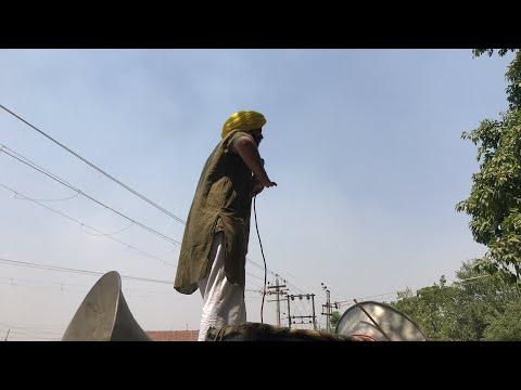 Live...! Bhagwant Mann's Road Show ਪਿੰਡ-ਕੱਟੂ, ਵਿਧਾਨ ਸਭਾ ਹਲਕਾ - ਬਰਨਾਲਾ