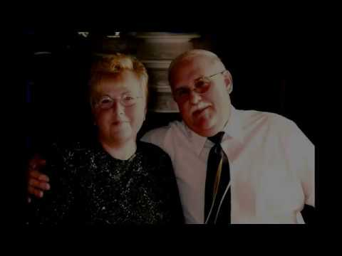 Don And Nancy Little 50th Wedding Anniversary Video