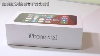 Unboxing iPhone 5s Negro - Y el dorado??