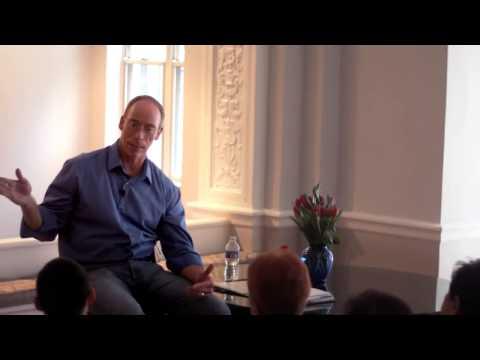 Dr. Steven Greer : The Ascended Masters