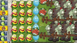Plants vs Zombies 2 Piñata Party and Zomboss Battlez Gameplay