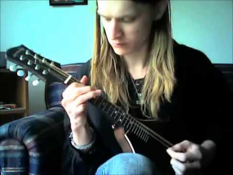 Graemsay Set - Three Scottish Jigs (for Mandolin)