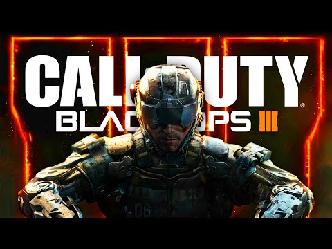 Call of Duty: Black Ops 3 - Back In Black (MUSIC VIDEO!) ♪