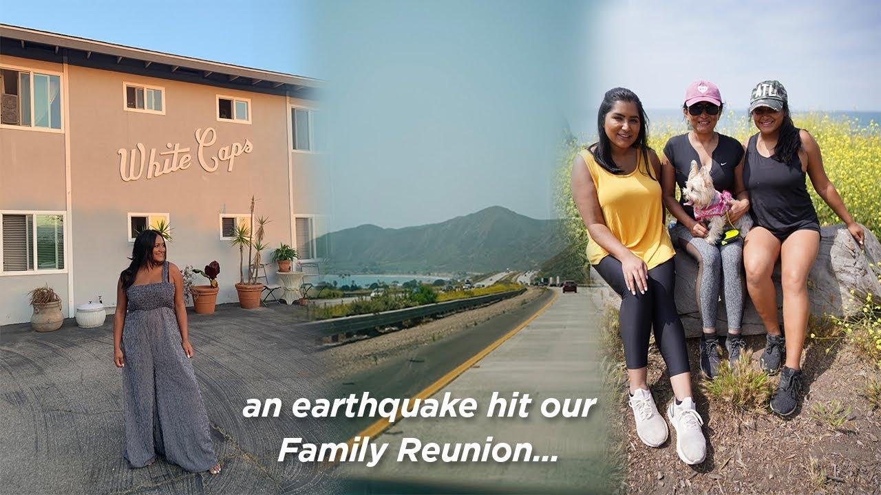 Earthquake: 3.2 quake reported near Carpinteria