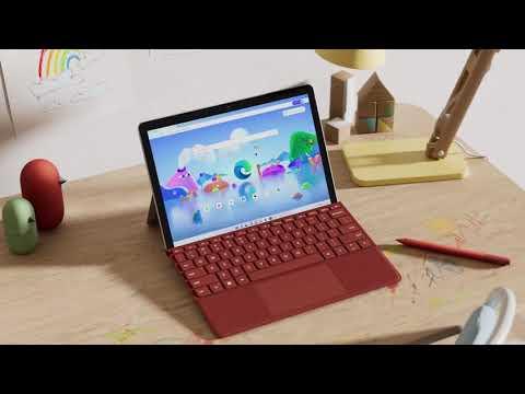 The new Surface Go 3  Ready, set, Go anywhere