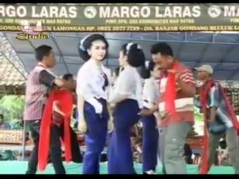 Tayub Margo Laras   Rondo Gantungan - Tul Jainak   Live in Songowareng