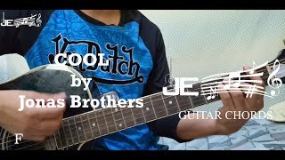 Jonas Brothers - Cool (Guitar Chords) Video