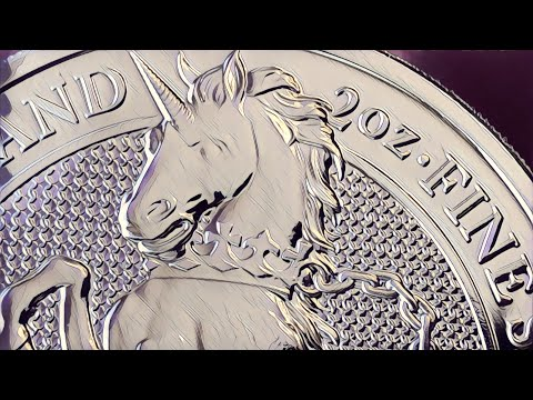 Pandas and Unicorns in 4k | Low Premium Bullion Choices