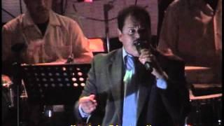 Lalo Rodriguez con La Orquesta Sociedad Anonima De Panamá -Voy a Escarbar Tu Cuerpo