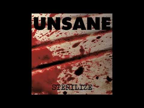 Unsane - Sterilize (FULL ALBUM) 2017