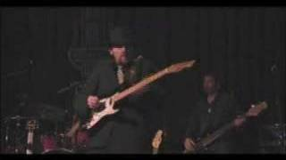 The Jeff Jensen Band - Jeff
