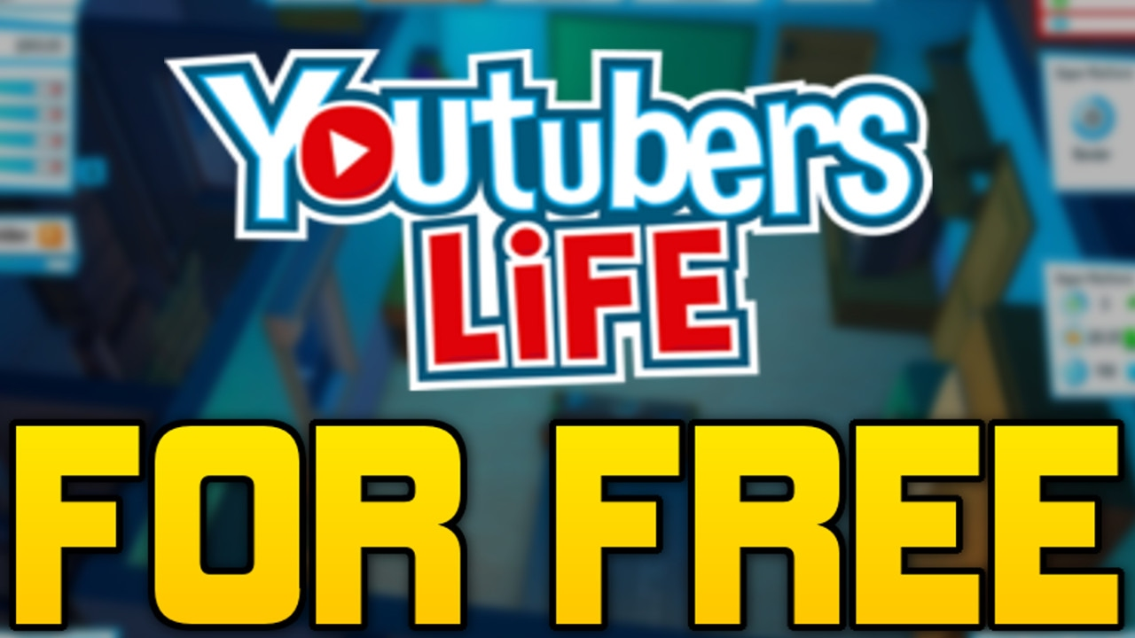 crack youtubers life android
