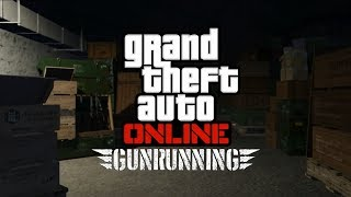 GTA Online: Tráfico de Armas - Trailer Legendado