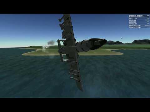 Robbaz Twitch Stream 270617: Kerbal Space Program