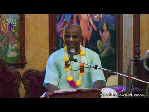 Sunday Feast - Preaching Stories from West Africa by HG Kavi Karnapur Das on 12th Feb 2017
