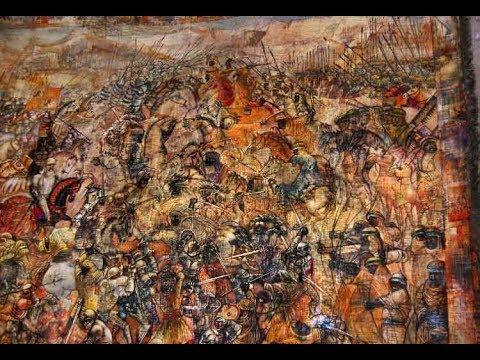 1 апреля обманули и убили мусульман в Кордовском халифате?