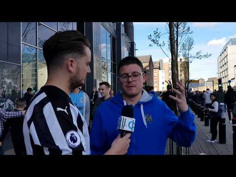 """Newcastle 3-0 Chelsea   """"Shelvey Must Go To The World Cup""""   NUFC Fan TV"""