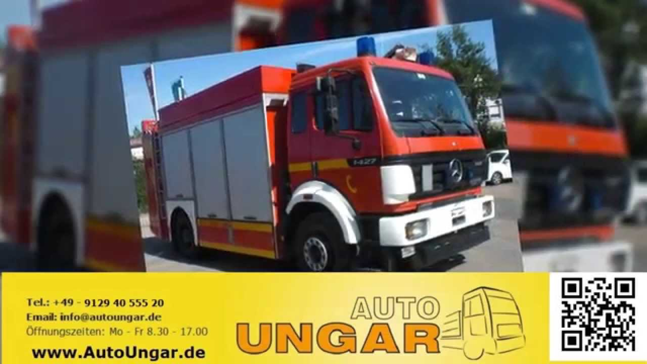 Used Fire Trucks For Sale >> Used Fire Trucks For Sale A Lot Of Offers From Germany Take A