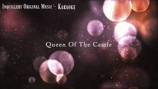 Victoria Carbol - Queen Of The Castle (Karaoke Version)