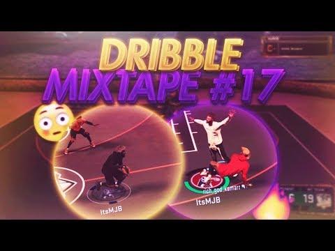 I'M BACK!! | NBA 2K17 Dribble God Mixtape #17 | BEST Dribbler On NBA 2K17 | Dribble Mixtape