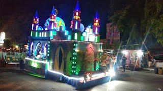 Full Video...!! Lomba Pawai Takbiran Idul Adha Kota Banda Aceh 2019