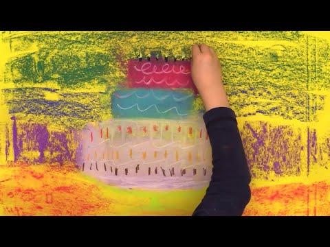 Épisode 176 | Mon œil, une web-série pour les enfants | Centre Pompidou