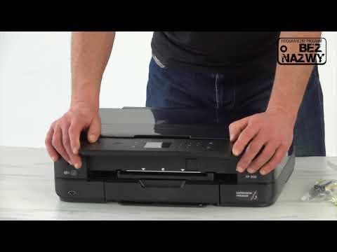 Epson Expression Premium XP900 Drukarka I Urządzenie Wielofunkcyjne Do Domu.