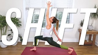 Yoga To Shift Perspective | 20 Minute Yoga Flow | Yoga With Adriene