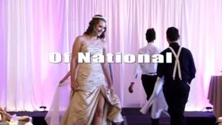 Pride Guide® Tucson 2016 Wedding and Honeymoon Expo Promo