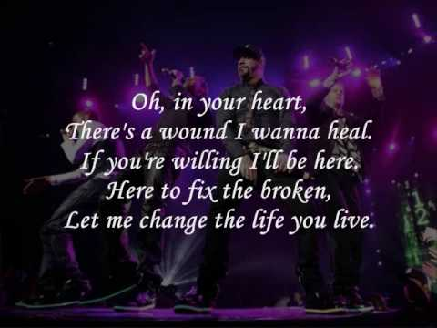 (HQ) Backstreet Boys - All of Your Life (With Lyrics)