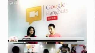 Download Mp3 Hangout On Air With Wisnu Live From Java Soulnation