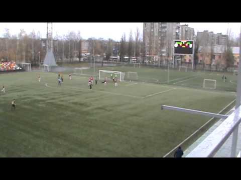 Дмитрий Шешин, 0-1