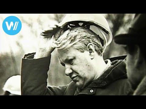 Boris Elstine, l'Enfance d'un Chef (Documentaire de 2001)