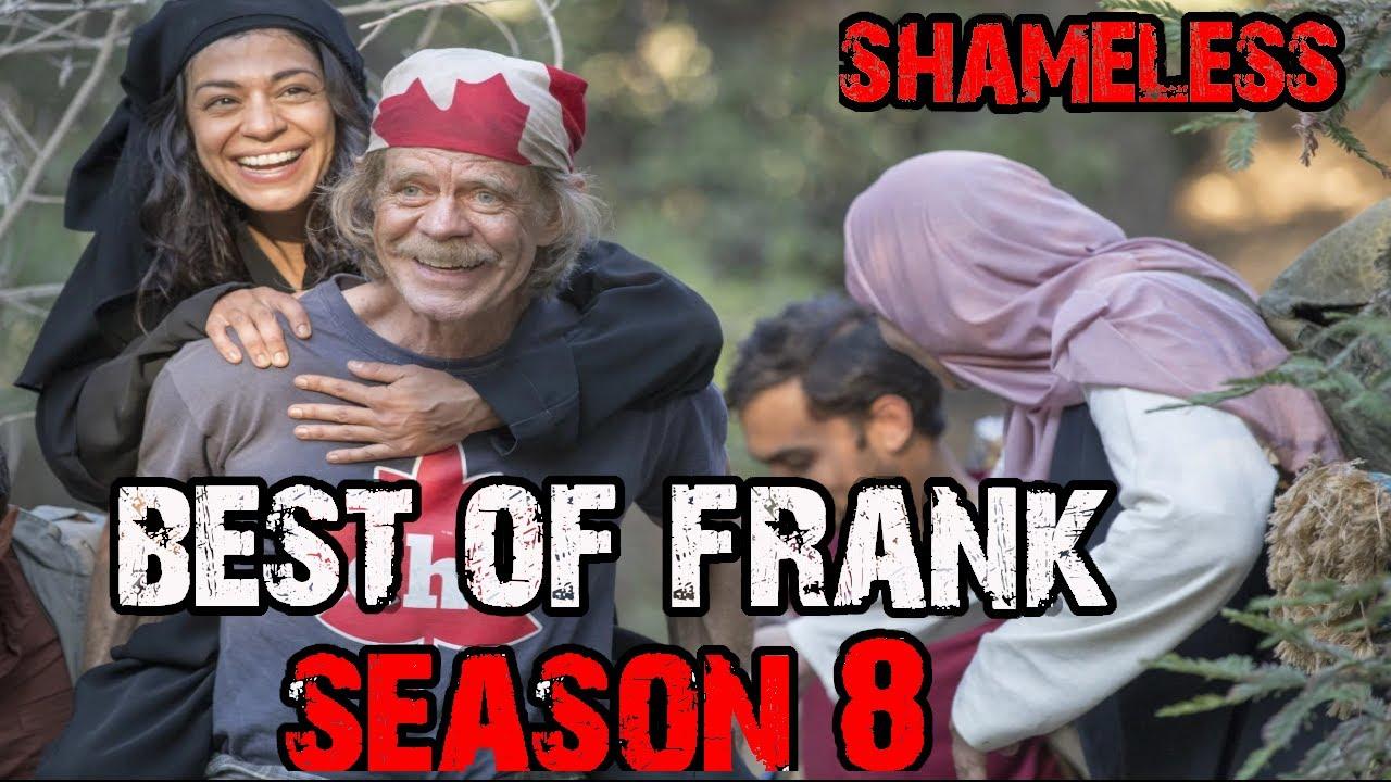 Download Shameless The Best of Frank  ( season 8 )