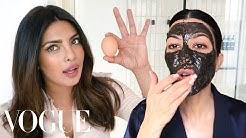Priyanka Chopra, Kourtney Kardashian and More Share Their Best DIY Beauty Secrets | Vogue