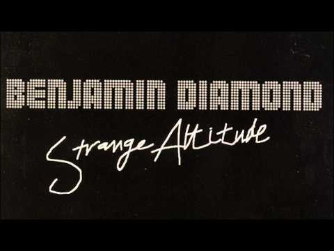 Benjamin Diamond - Rich Personality