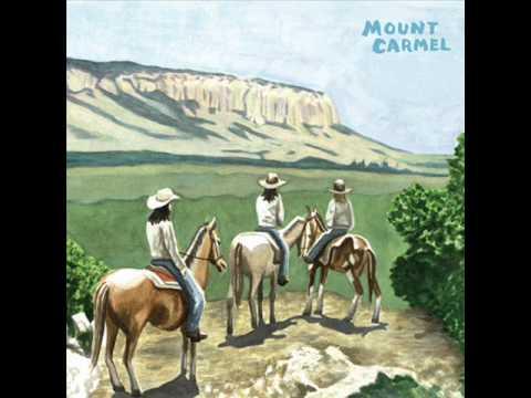 Mount Carmel - I Work While You're Sleeping