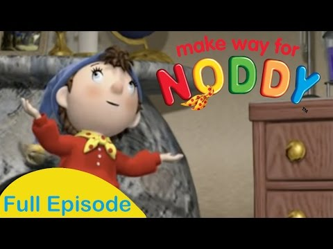 Make Way For Noddy Ep5 Noddy's Perfect Gift