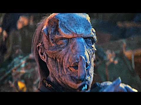 Small Details You Missed In Avengers: Infinity War