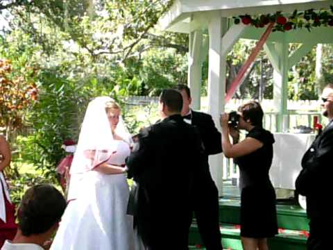 Dr seuss wedding vows for bride