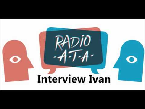 Interview Arrival Training Ivan Flemenco