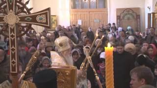 видео Александро-Невский женский монастырь в с. Маклаково