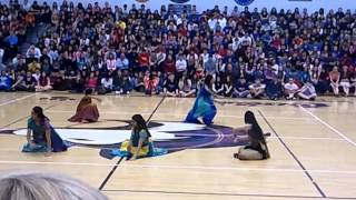 BVNW 2012 Diversity Assembly: Indian Dance