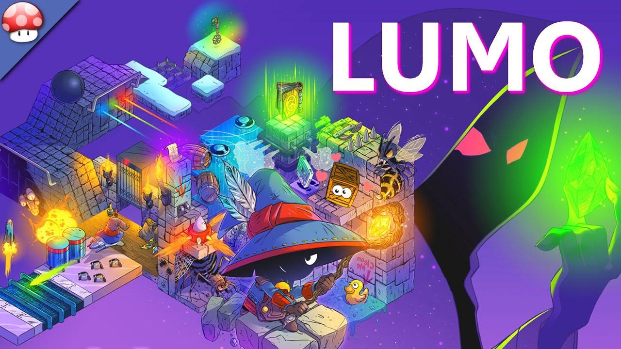 Kết quả hình ảnh cho Lumo