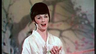 'The sun whose rays are all ablaze' (high quality stereo version) Valerie Masterson The Mikado 1966