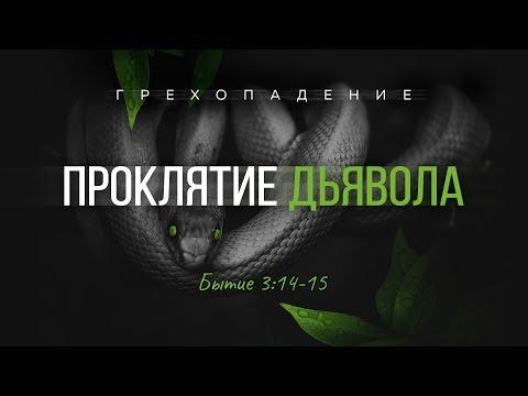 Бытие: 21. Проклятие дьявола (Алексей Коломийцев)