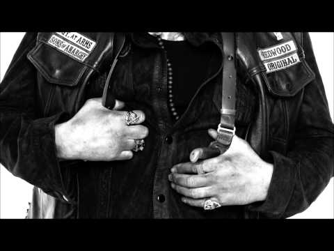 Franky Perez & The Forest Rangers - Higher Ground (Sons Of Anarchy)