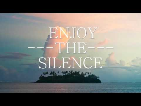 Depeche Mode Enjoy The Silence LOOP (Official Song)