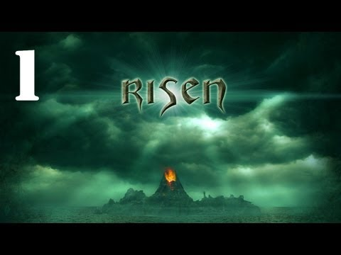 Risen Walkthrough Part 1